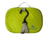 Eagle Creek Pack It Specter Wallaby Small Strobe Green Wallet