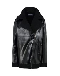 Calvin Klein Jeans Coats And Jackets Jackets Black