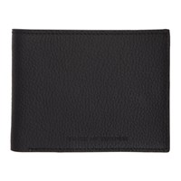 Tiger Of Sweden Black Walk G Wallet