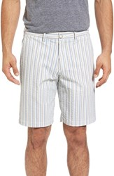 Tommy Bahama Men's Hit The Links Stripe Shorts