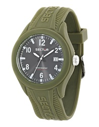 Sector Wrist Watches Military Green