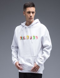 Diamond Supply Co. Blocks Hoodie