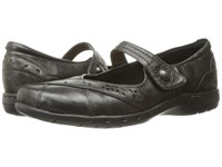 Rockport Cobb Hill Petra Pewter Women's Maryjane Shoes