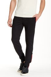 Parke And Ronen Chamonix Jogger Black