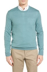 Burberry Men's Brit Richmond Cotton And Cashmere Sweater