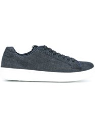 Church's 'Mirfiled' Sneakers Blue