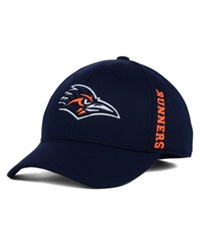 Top Of The World Texas San Antonio Roadrunners Booster Cap Navy