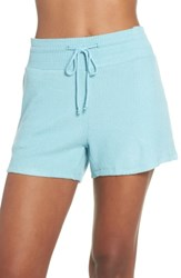 Joe's Jeans Relaxed Fit Sleep Shorts