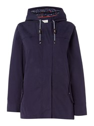 Dickins And Jones Milly Jacket Navy
