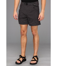 Mountain Hardwear Canyon Short Shark Men's Shorts Gray