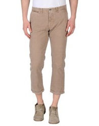 Reign Casual Pants Dove Grey