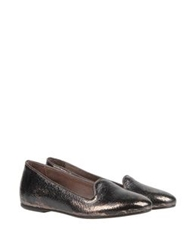 George J. Love Moccasins Bronze