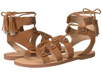Guess Franda Tan Women's Dress Sandals