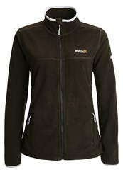 Regatta Floreo Ii Fleece Black Grey