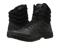Bates Footwear Strike 7 Black Men's Work Boots