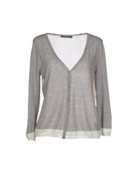 Bp Studio Cardigans Grey