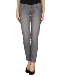 G.Sel Denim Pants Grey
