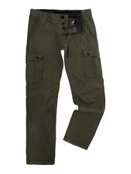 O'neill Men's Janga Cargo Pants Green