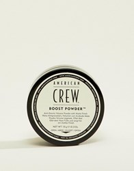 American Crew Boost Powder 10G Boost Powder Clear