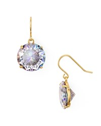 Kate Spade New York Shine On Earrings Champagne