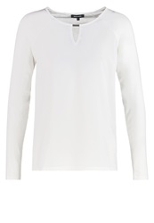 More And More Long Sleeved Top Off White Off White