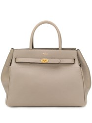 Mulberry Belted Bayswater Tote 60
