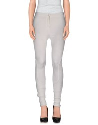 Ermanno Scervino Scervino Street Trousers 3 4 Length Trousers Women White