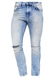 Your Turn Slim Fit Jeans Light Blue