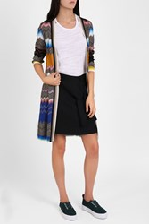 Missoni Snake Cardigan Multi