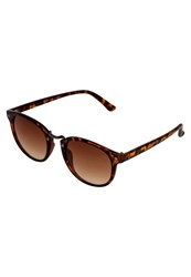 Evenandodd Sunglasses Brown