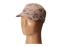 Life Is Good Quilted Cadet Cap Mocha Brown Caps Taupe