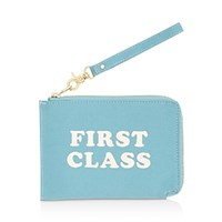 Ban.Do Ban. Do Getaway Travel Clutch First Class No Color