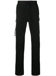 Alyx Cargo Pocket Track Trousers Black