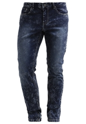 Your Turn Slim Fit Jeans Moonwash Denim Moon Washed