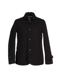 Cycle Coats And Jackets Jackets Men Black
