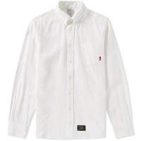 Wtaps Stealth Shirt White