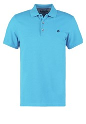 Banana Republic Polo Shirt Thermal Teal Petrol