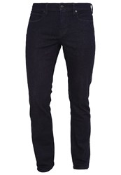 Boss Orange Breath Slim Fit Jeans Dark Blue