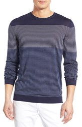 Men's Boss 'T Geomar' Slim Fit Crewneck Sweater