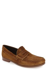 Donald J Pliner Men's 'Nicola' Penny Loafer