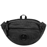 C.P. Company Waist Bag Black