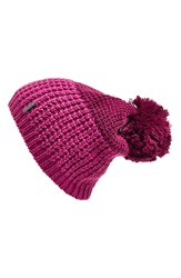 Lole Colorblock Beanie Mulberry