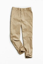 Urban Outfitters Vintage Zipped Work Pant Taupe