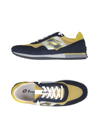 Lotto Leggenda Sneakers Dark Blue