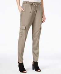 William Rast Drapey Cargo Pants