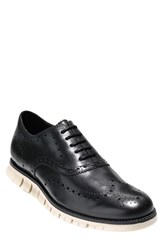 Men's Cole Haan 'Zerogrand' Wingtip Oxford