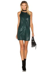 York Street Tank Shift Dress Green