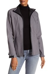 Helly Hansen Paramount Jacket Gray