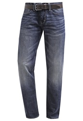 S.Oliver Relaxed Fit Jeans Blue Denim
