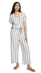 Rails Angela Jumpsuit Cypress Stripe